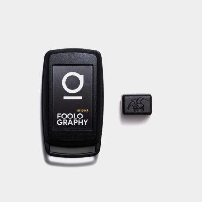 RFID Scanner + D300s module