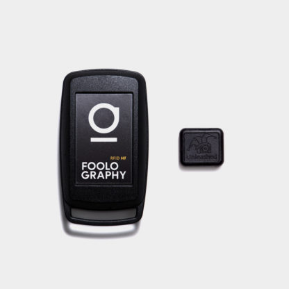 RFID Scanner + Dx000 module