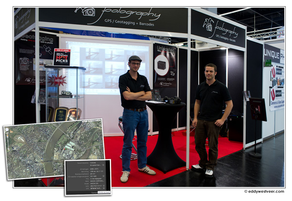 foolography @ photokina by Eddy Westveer