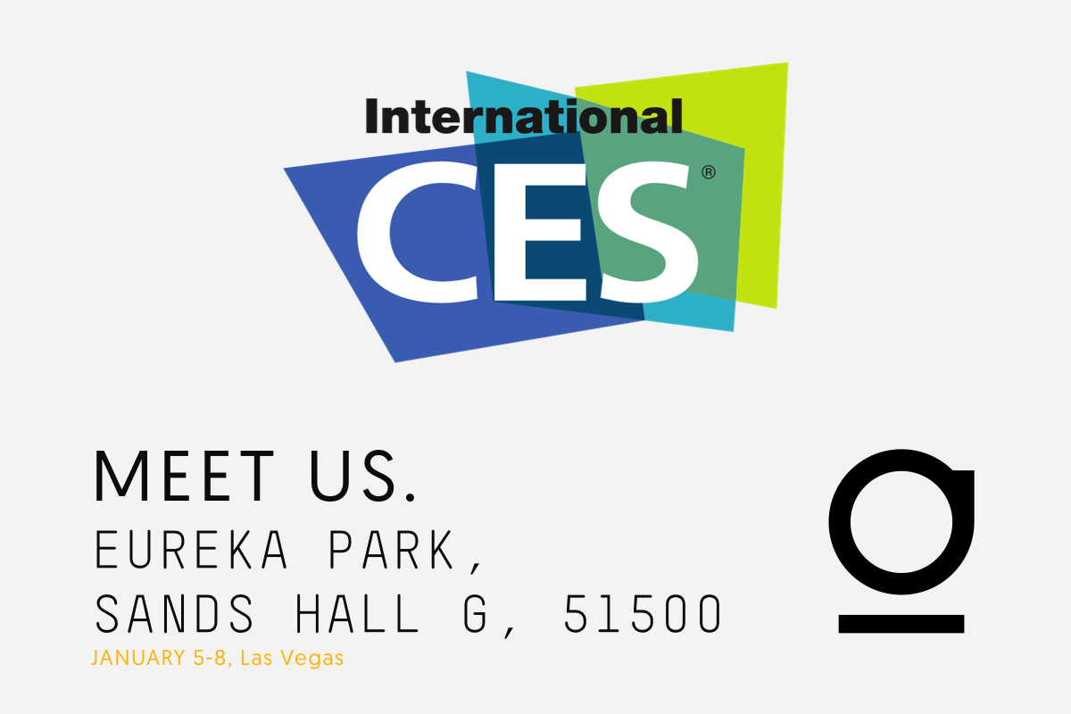 foolography at CES 2017