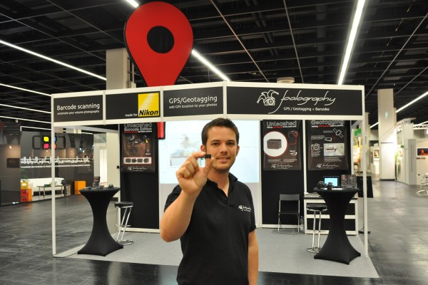 foolography at photokina2012