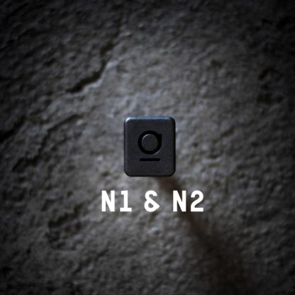 Unleashed-N1-N2-Frontview
