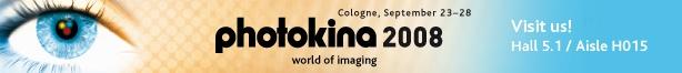 foolography at photokina 2008 - Hall 5.1 Aisle H015